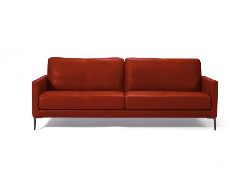 canap cuir duvivier coup de soleil mobilier avignon. Black Bedroom Furniture Sets. Home Design Ideas