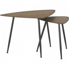 Tables Gigognes GALET - 40 %