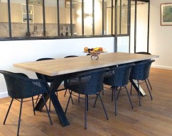 Table de repas ARCHITECTE