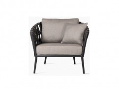 OUTDOOR - Vincent SHEPPARD  Lounge chair  LEO