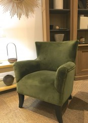 FAUTEUIL CHINON  - 50 %