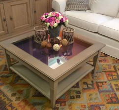 TABLE BASSE RIALTO - 35 %