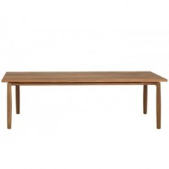 Table rectangulaire BATTEN