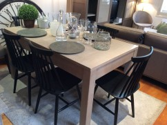 Table de repas LISA  - 30%