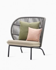 OUTDOOR - Vincent SHEPPARD  Fauteuil KODO COCOON