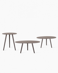 OUTDOOR - Vincent SHEPPARD   Table basse LEO