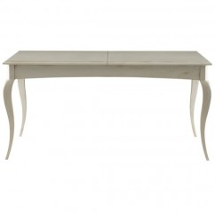 TABLE RECTANGULAIRE MEDAILLON