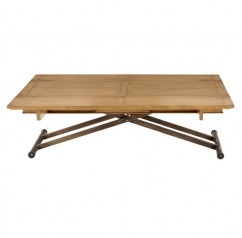 Table basse A L'IMPROVISTE - COTE DESIGN