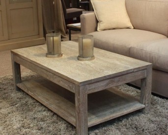 Table basse LISA rectangulaire
