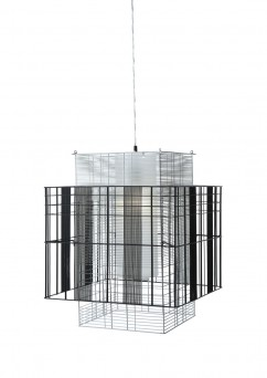 MESH CUBIC  M - SUSPENSION