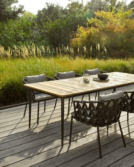 OUTDOOR - Vincent SHEPPARD  Table LEO