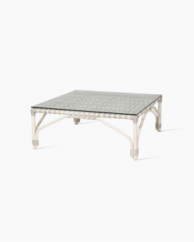 OUTDOOR - Vincent SHEPPARD  Table basse LUCY