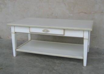Table basse RIALTO  Rectangle