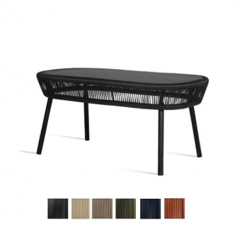 OUTDOOR - Vincent SHEPPARD  Table basse LOOP
