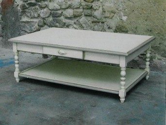 Table basse  AVIGNON Rectangle