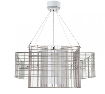 MESH CUBIC L - SUSPENSION