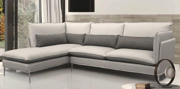 canap d 39 angle contemporain diva coup de soleil mobilier. Black Bedroom Furniture Sets. Home Design Ideas