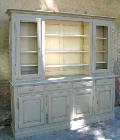 vaisselier provencal. Black Bedroom Furniture Sets. Home Design Ideas