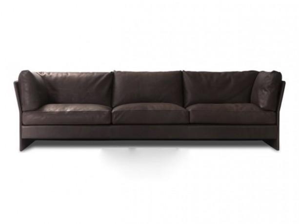 canap d 39 angle haut de gamme cuir canap s duvivier. Black Bedroom Furniture Sets. Home Design Ideas