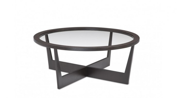 DUVIVIER - TABLE BASSE - BARRY