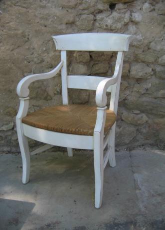 Fauteuil proven al paill brooklyn coup de soleil mobilier - Coup de soleil mobilier ...